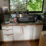 事務所(キッチン)